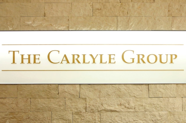 Carlyle Group banner
