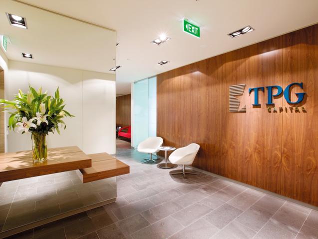 TPG-Capital